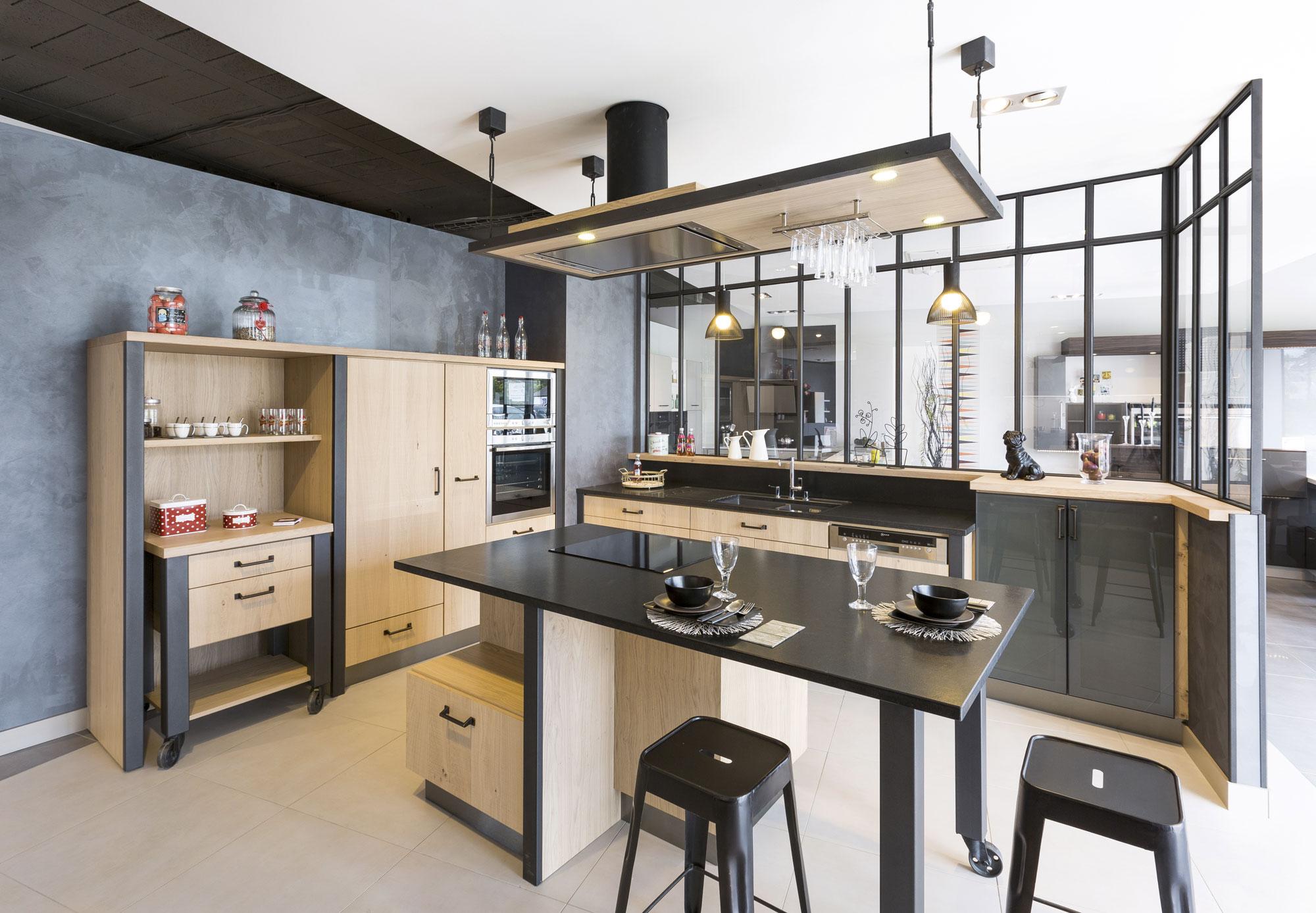 créations gravouille - artisan cuisiniste en pays de loire (44)