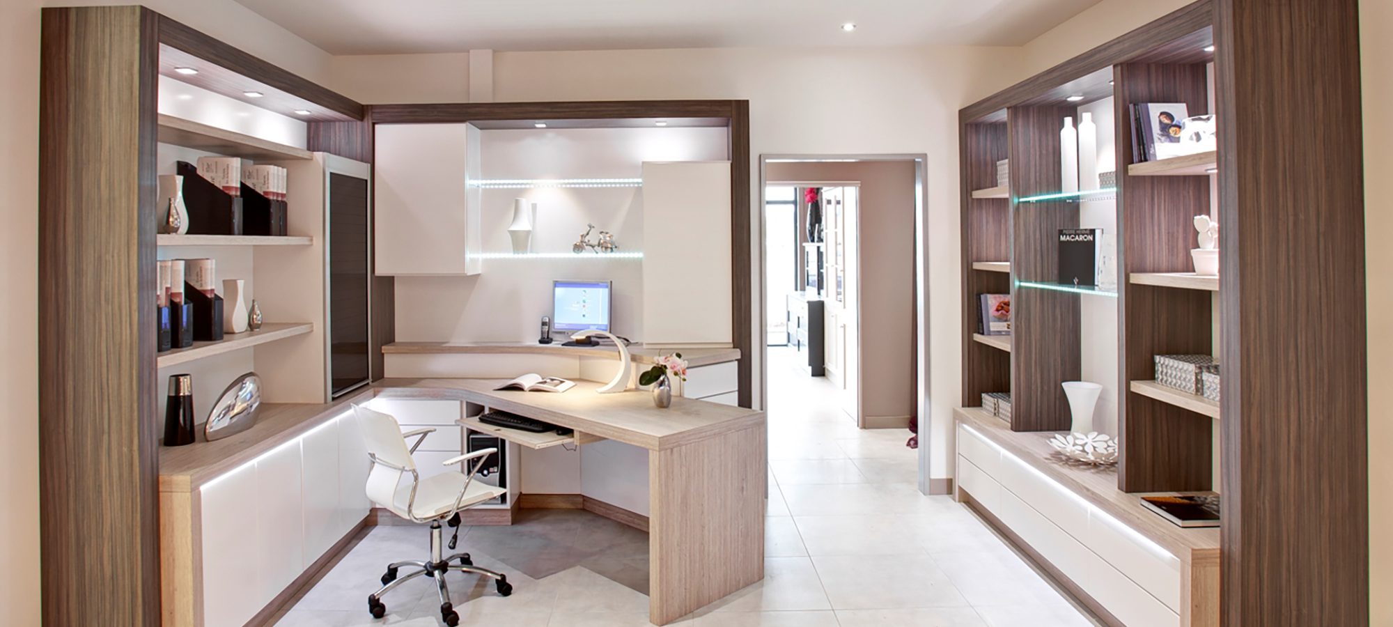 Créations Gravouille - Fabrication de bureaux et dressings ...