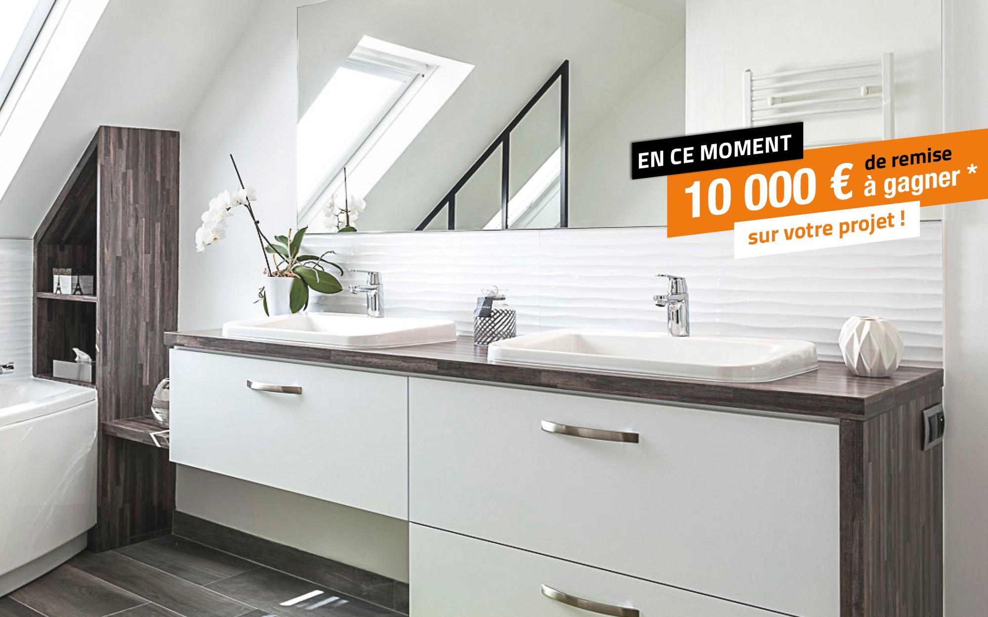 Salle de bains gravouille for Cuisine gravouille
