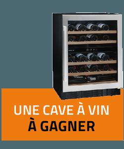 Cave à vin Gravouille