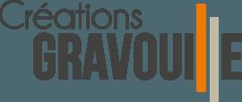 Créations Gravouille logo