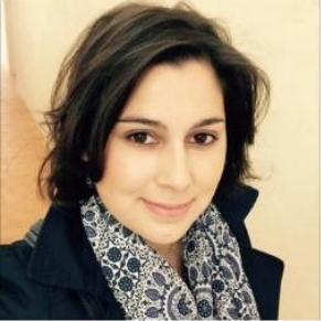 Camille Baretti, Architecte d'intérieur - Conceptrice d'espaces