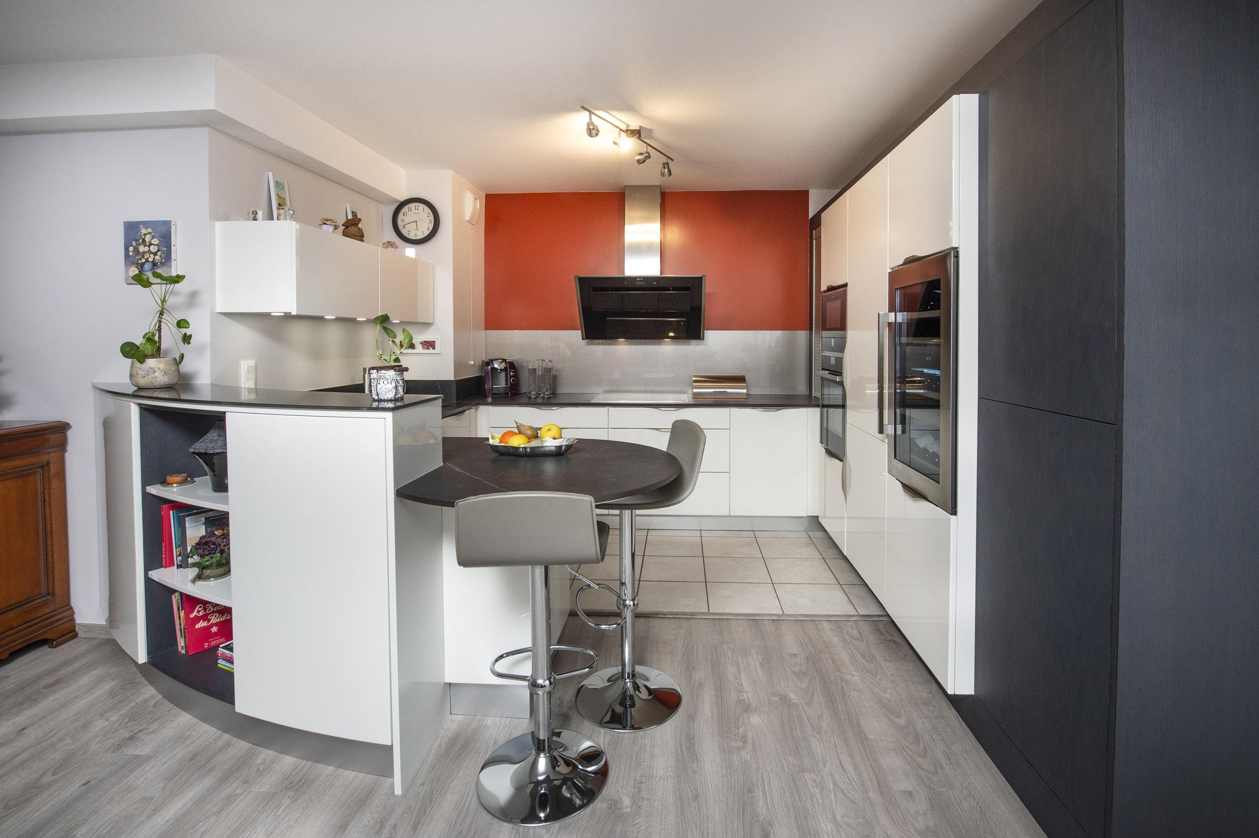 Un appartement cosy pour la retraite